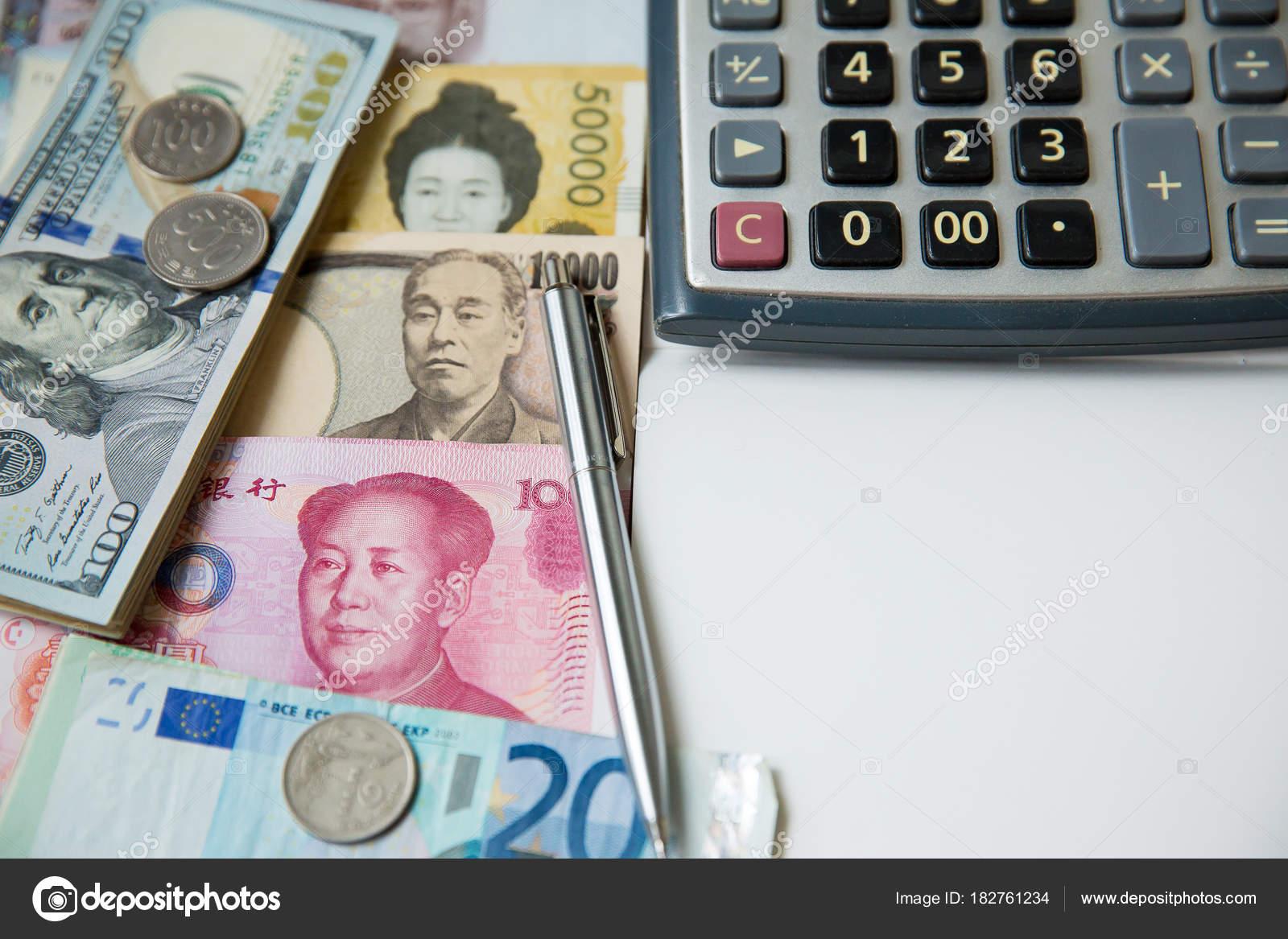 Юани в доллары калькулятор forex club играть на бирже просто таран