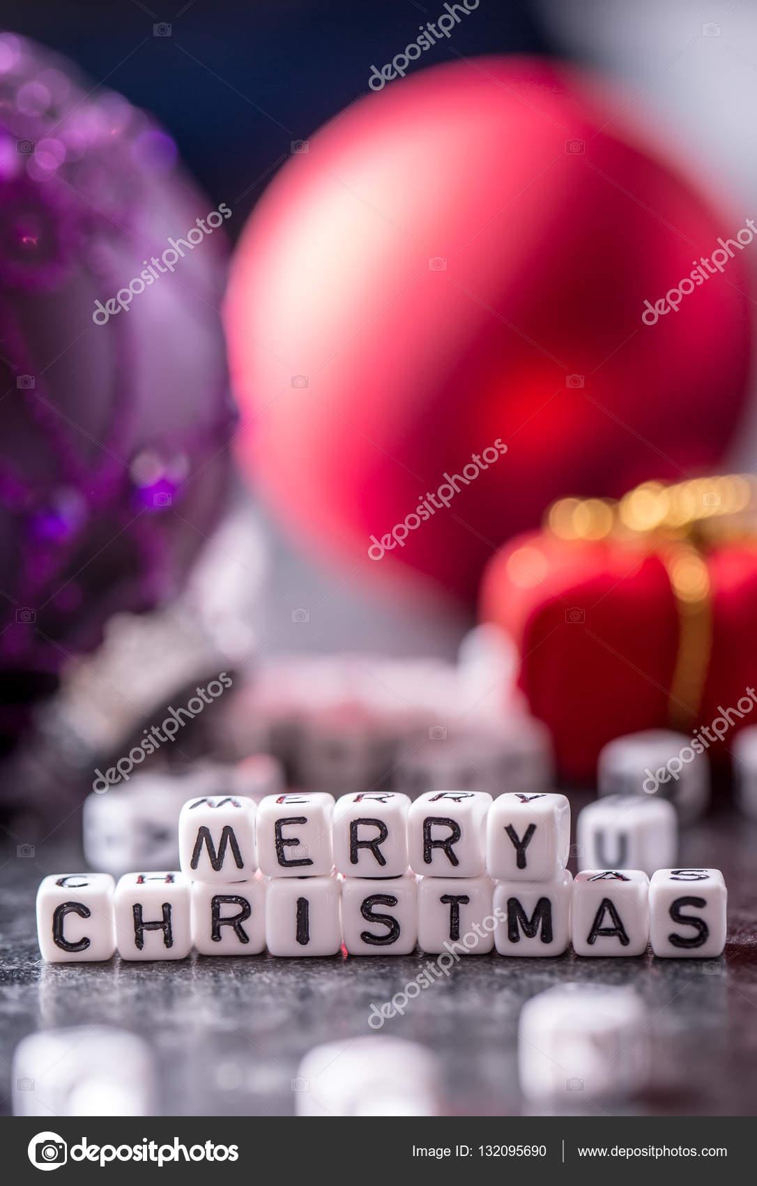 Parole Di Buon Natale.Natale Tempo Di Natale Decorazione Di Natale Le Parole Di