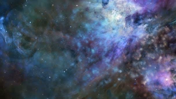 pole galaxie a hvězdy v hlubokém vesmíru