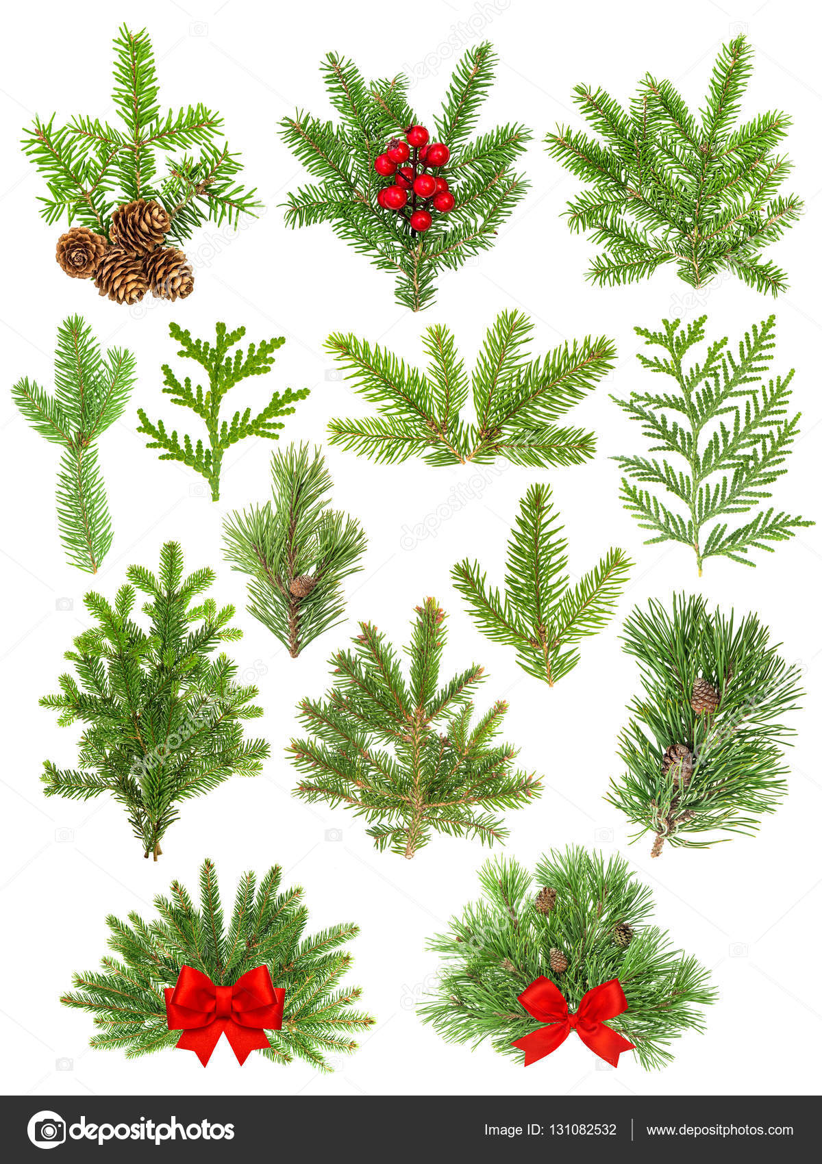 100 christmas tree branches decoration best 25 for Christmas decoration 94