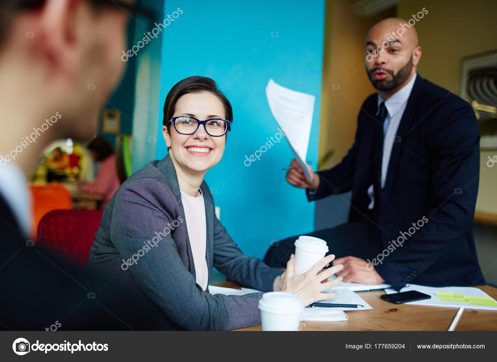 Affaires de rencontres Agence