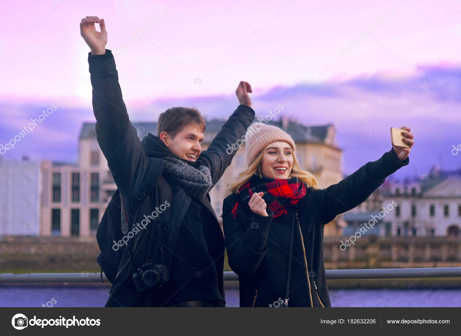 Dating Reizen