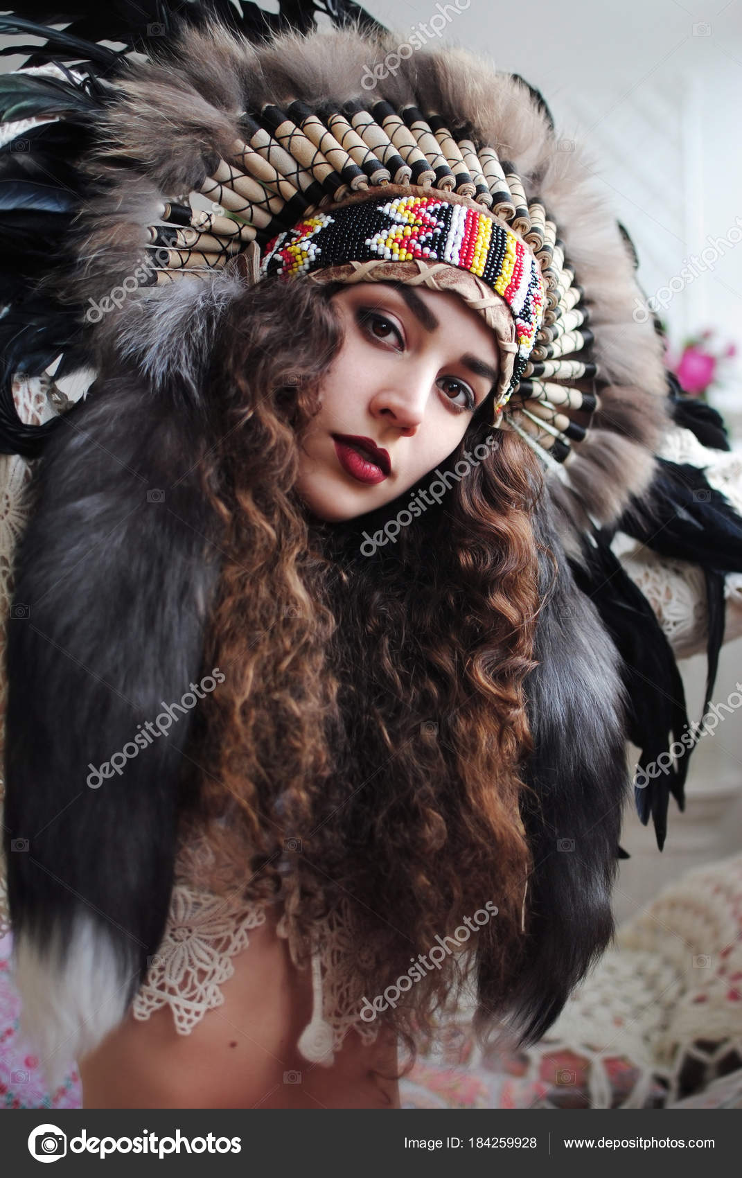 Agree, the Beautiful native american women headdress intelligible