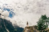 Fotografie Alps