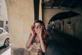 Fotografia occhiali da sole