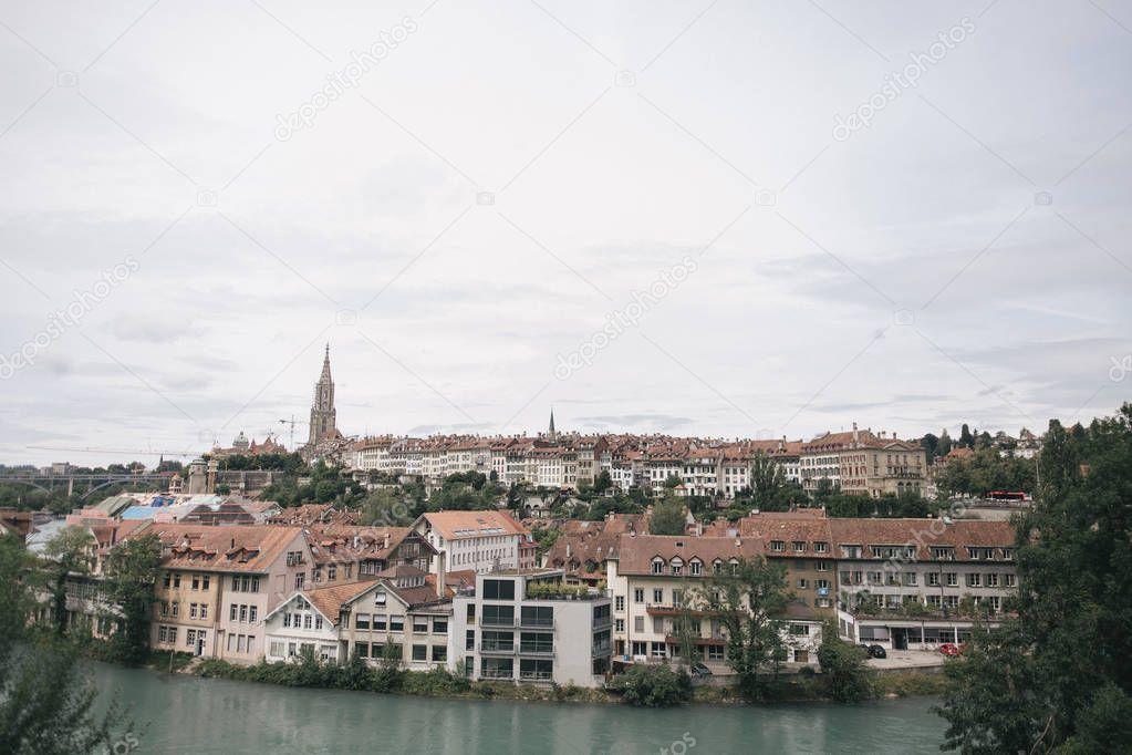 Фотообои Bern