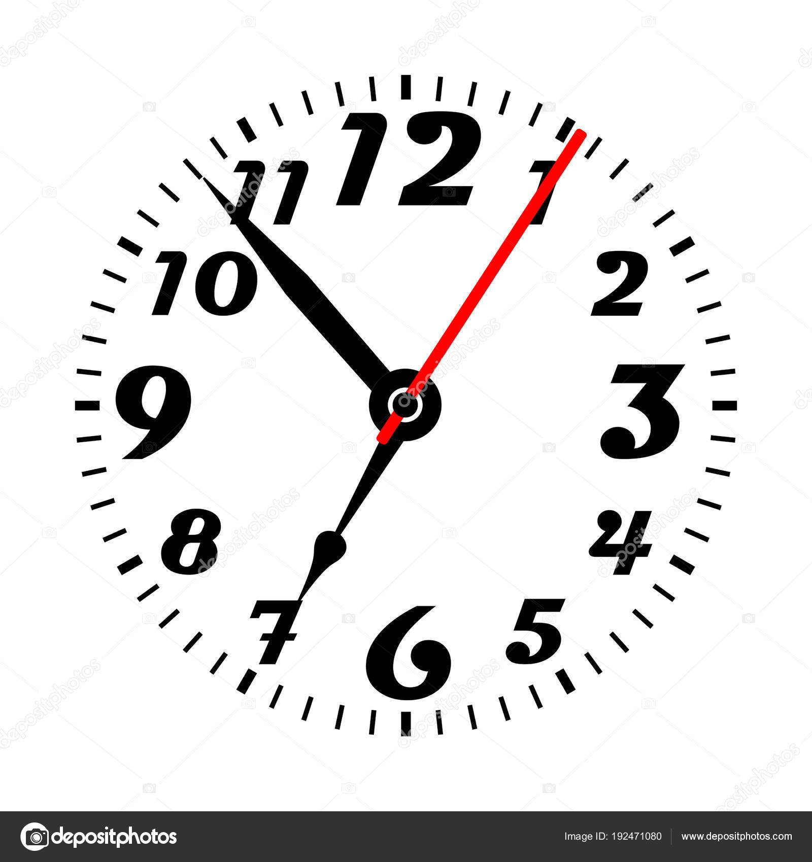 Free Clock Face Clipart, Download Free Clip Art, Free Clip Art on Clipart  Library