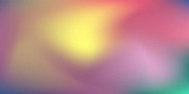 Blurred brightly-mesh background.