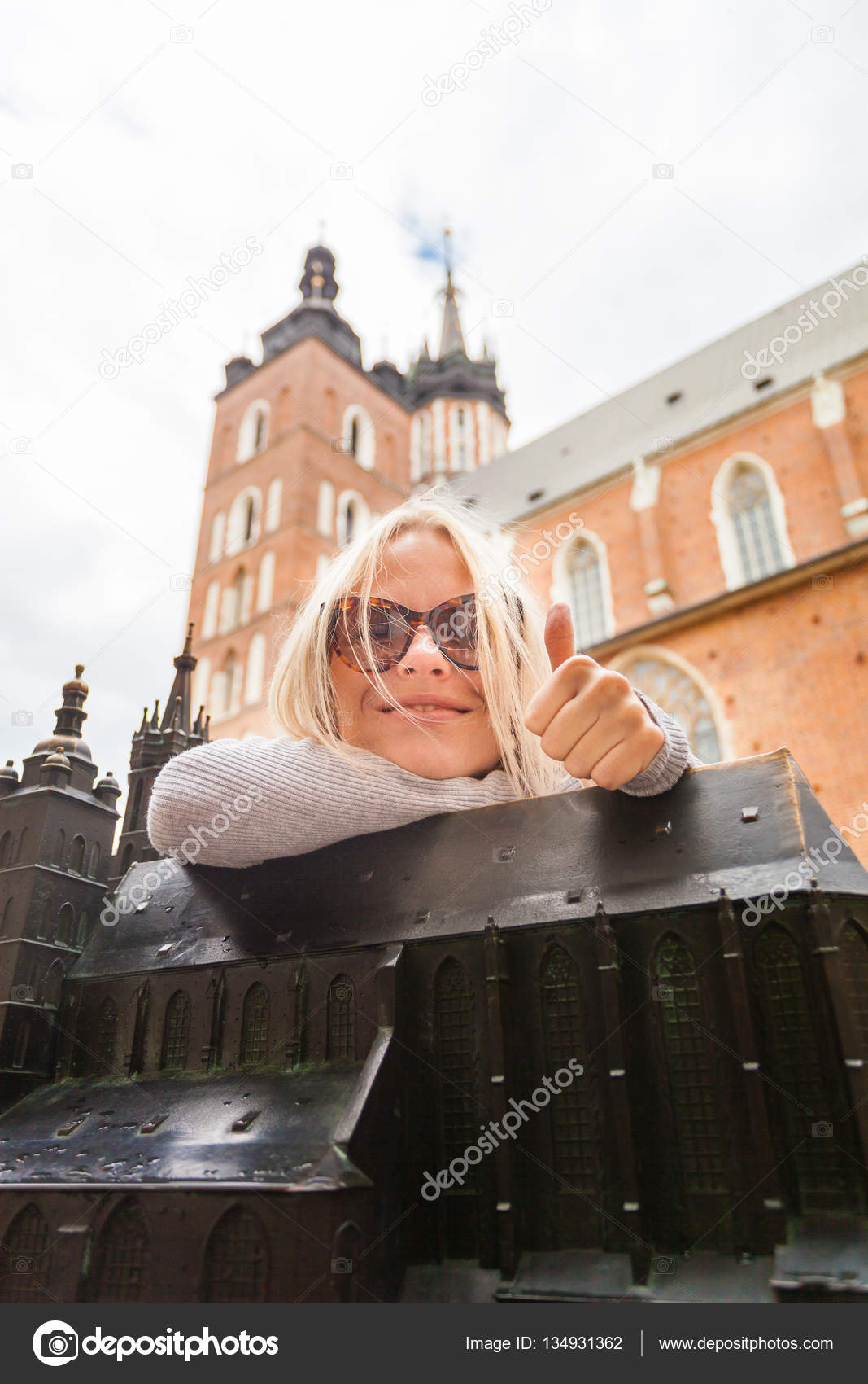 Krakow women