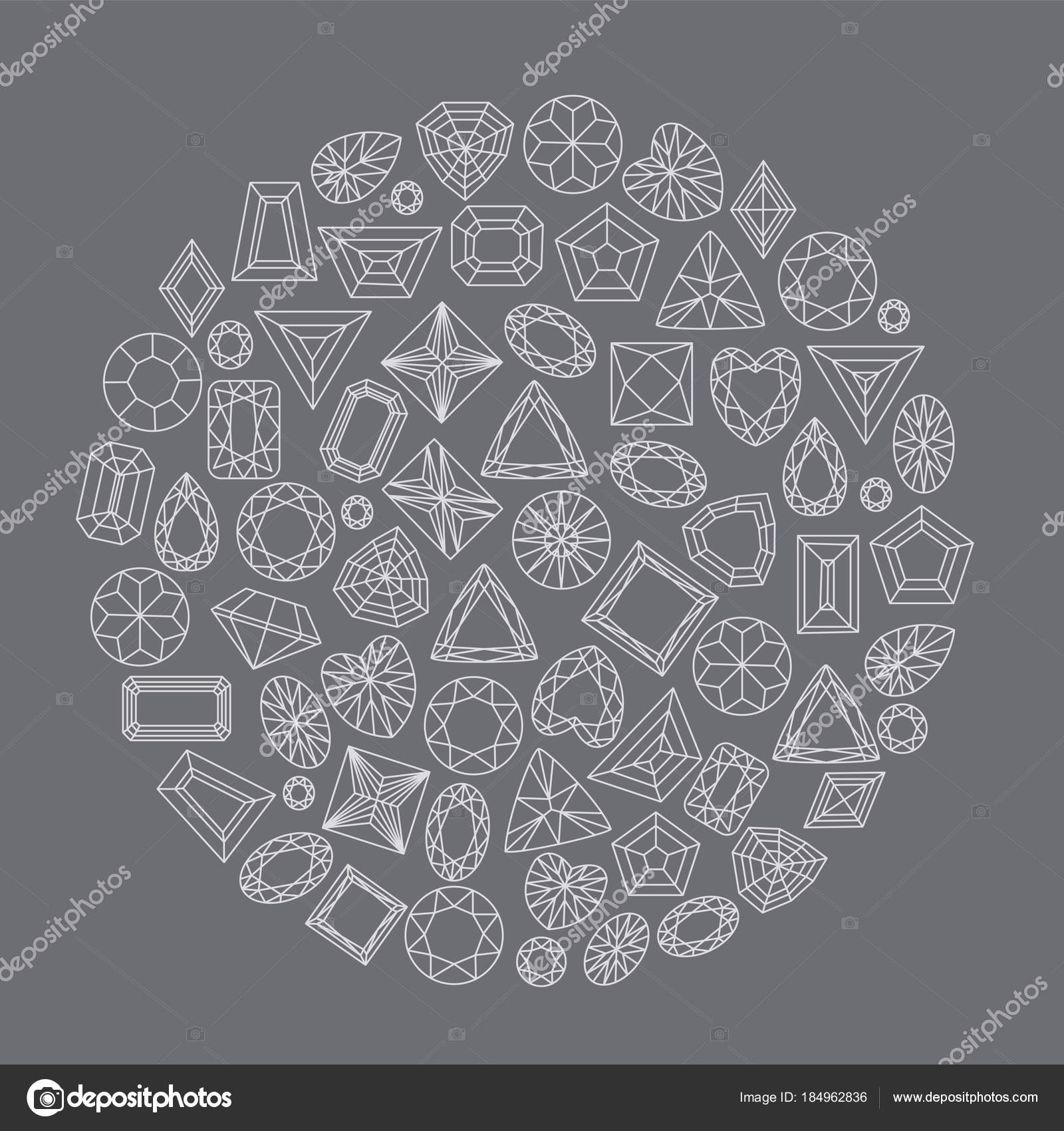 Kesme elmasları - taşlarla çalışan eski sanat