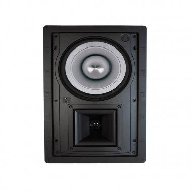 Audio Column isolated on white background