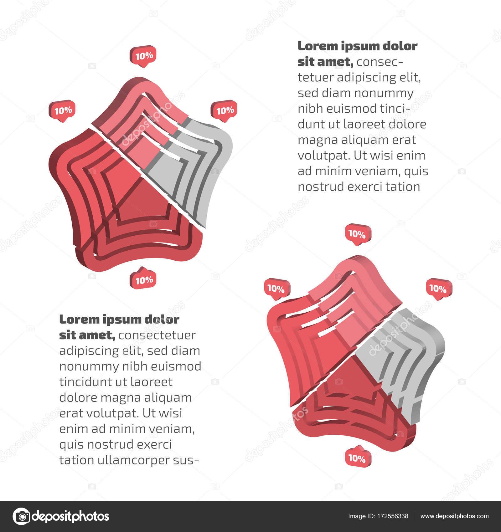 Design plano aranha grfico infogrfico vetores de stock design plano aranha grfico infogrfico vetores de stock ccuart Choice Image