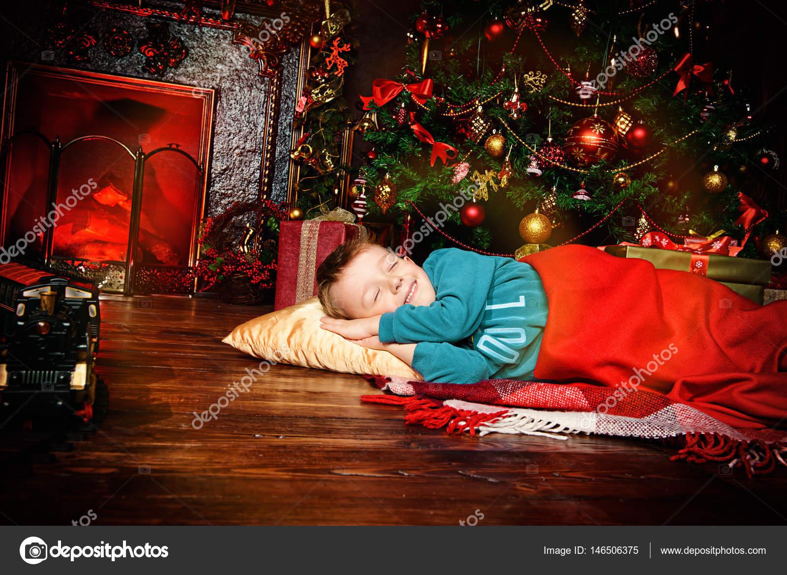 Immagini Di Buonanotte Di Natale.Immagini Buonanotte In Attesa Del Natale Concetto Di