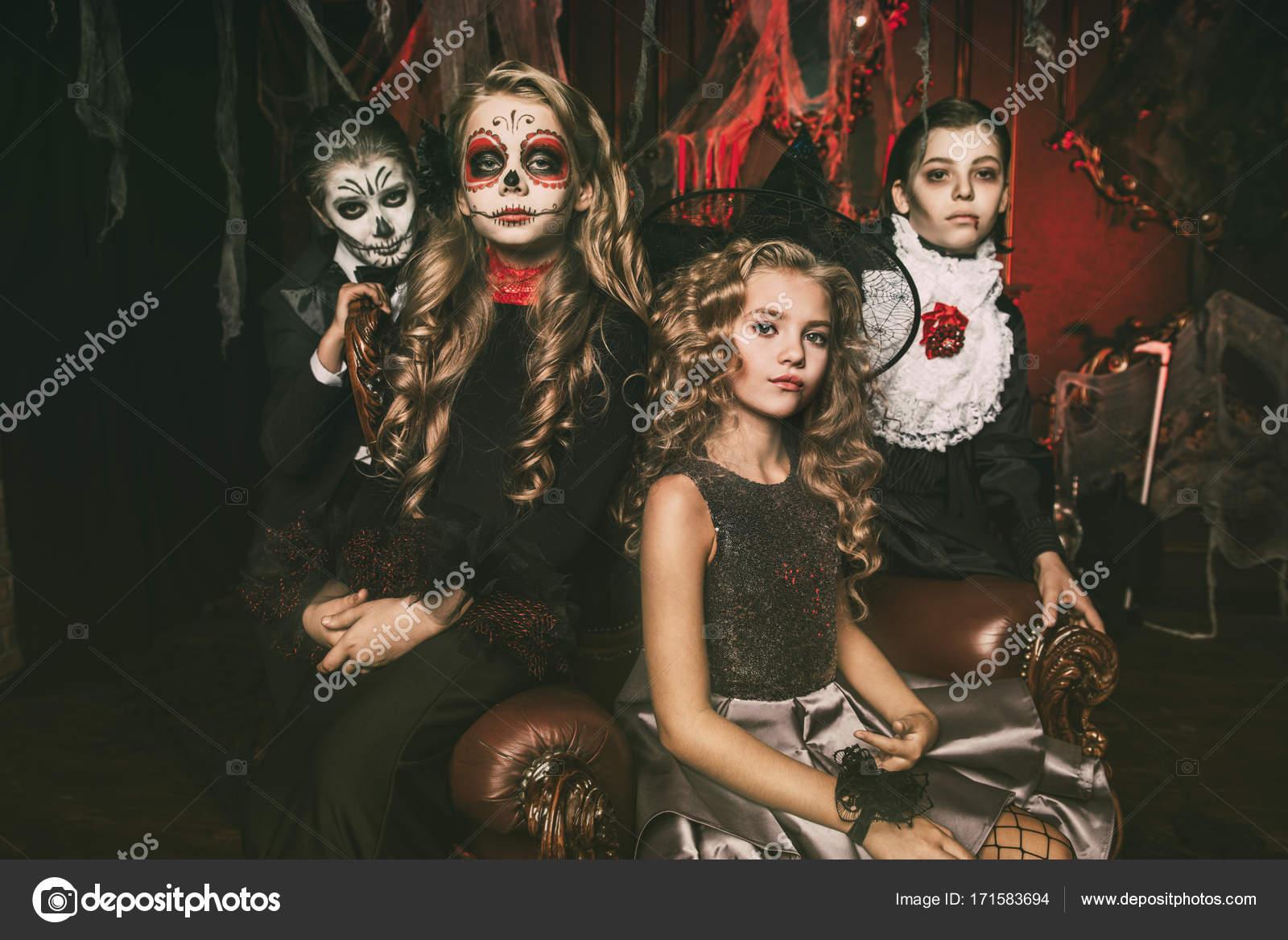Film Di Halloween Per Bambini.Film Fantasy Per Bambini Foto Stock C Prometeus 171583694