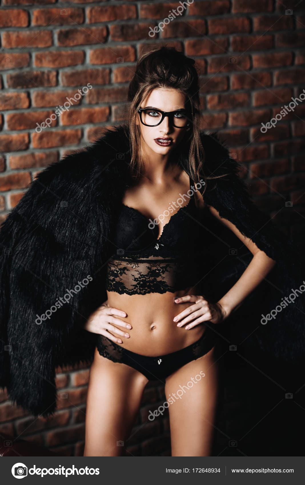 Sexy zwarte pic