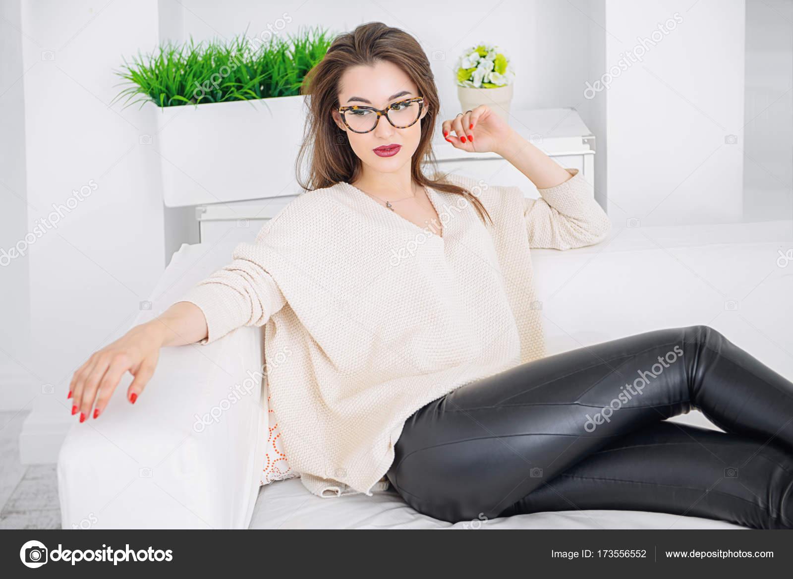 Ruf sexy Frau an