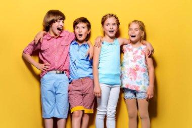 bright summer kids