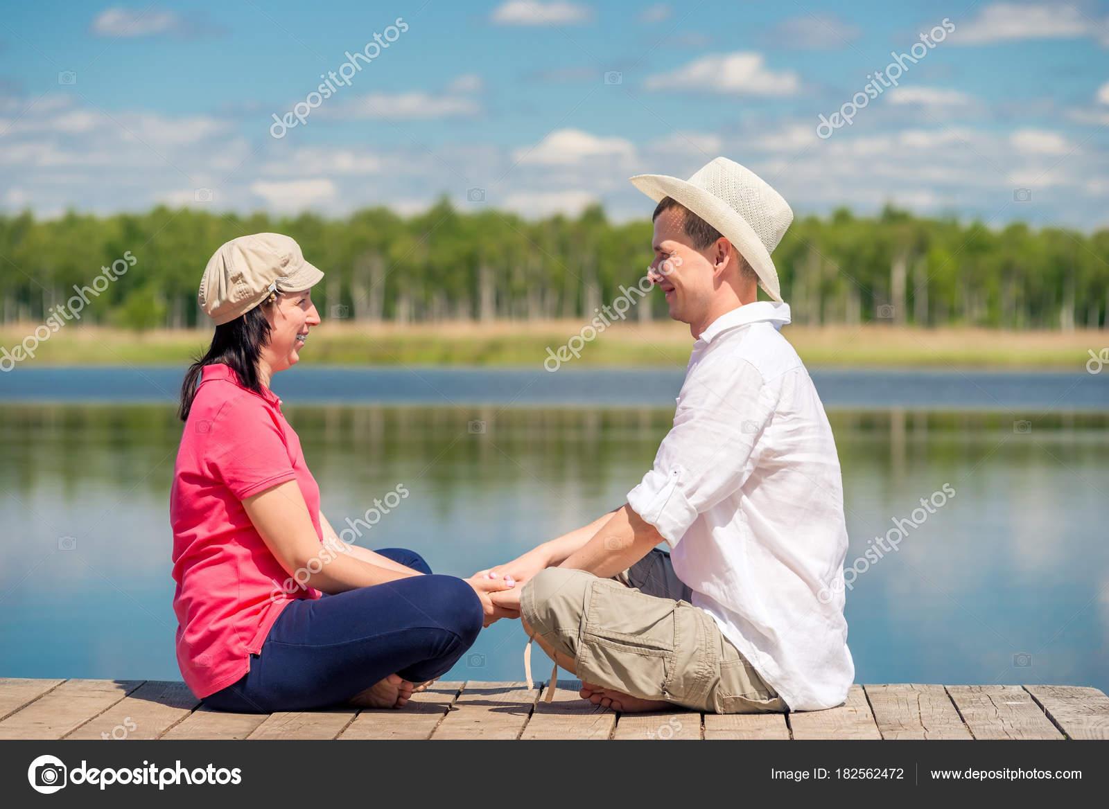 Жена с мужем на отдыхе фото — img 12
