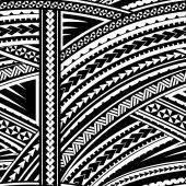 Fényképek Maori stílus dísz