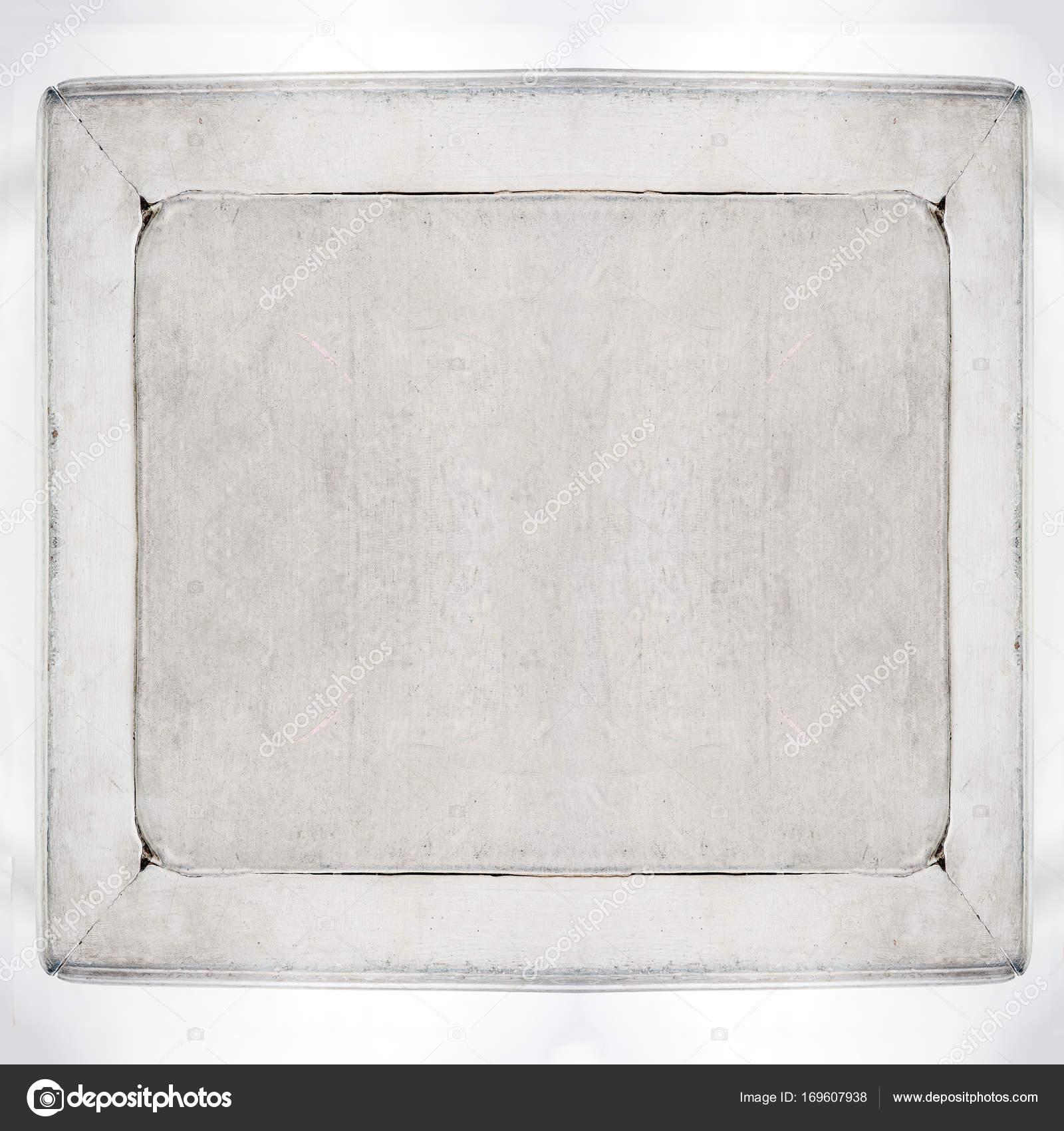 Fondo de marco de madera blanco de alta resolución — Foto de stock ...