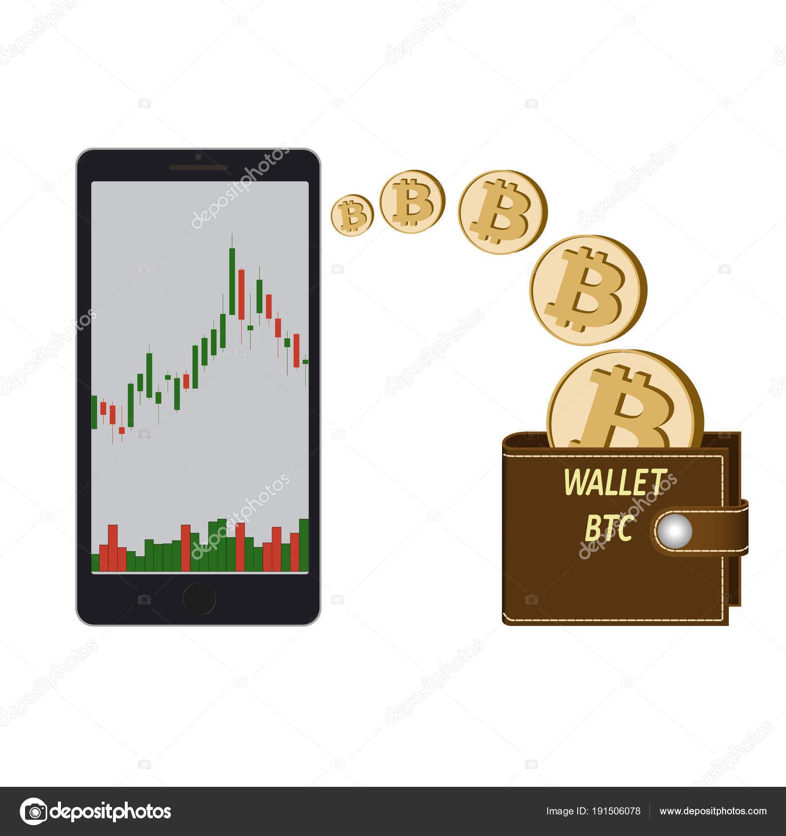 Электронный кошелек для биткоинов приложения для андроид форекс