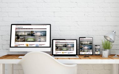 multi devices desktop