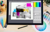 tablet pro typesetting software