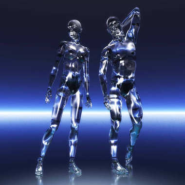 Digital visualization of human anatomy