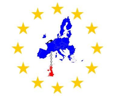 Brexit sheet anchor europe