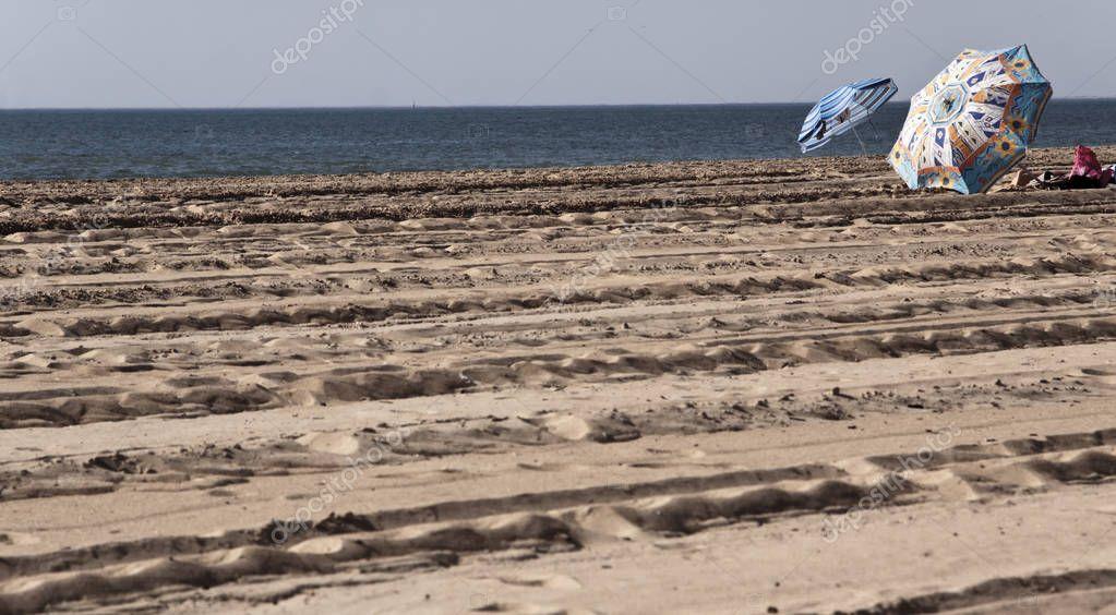 photo of Denmark Beach in sunny day