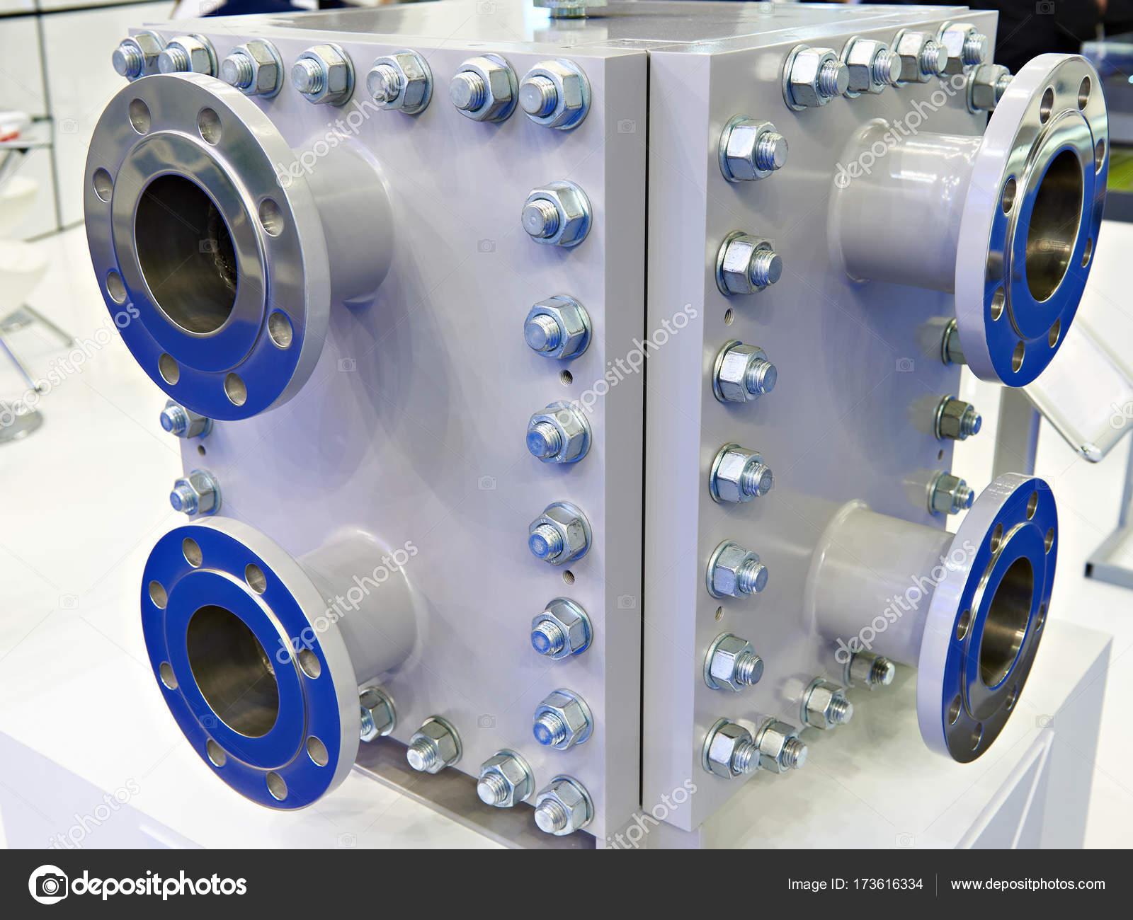 Нефтяная промышленность теплообменники Пластины теплообменника Alfa Laval T20-PFG Елец
