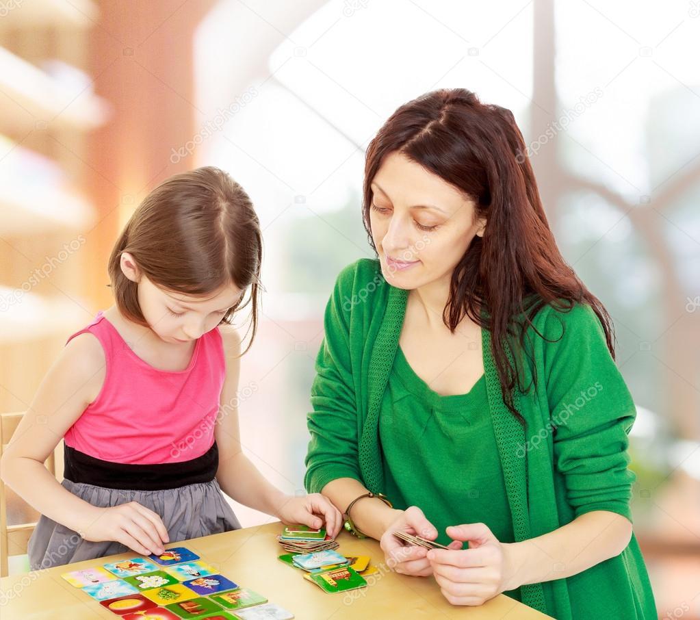 moeder spelletjes
