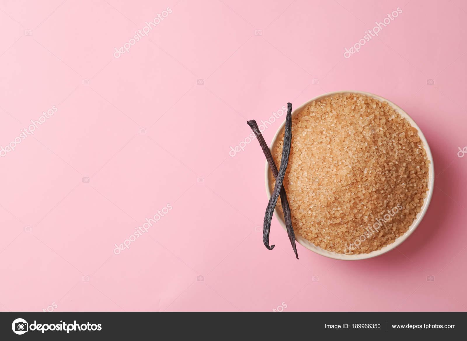 Цвет ванильный сахар