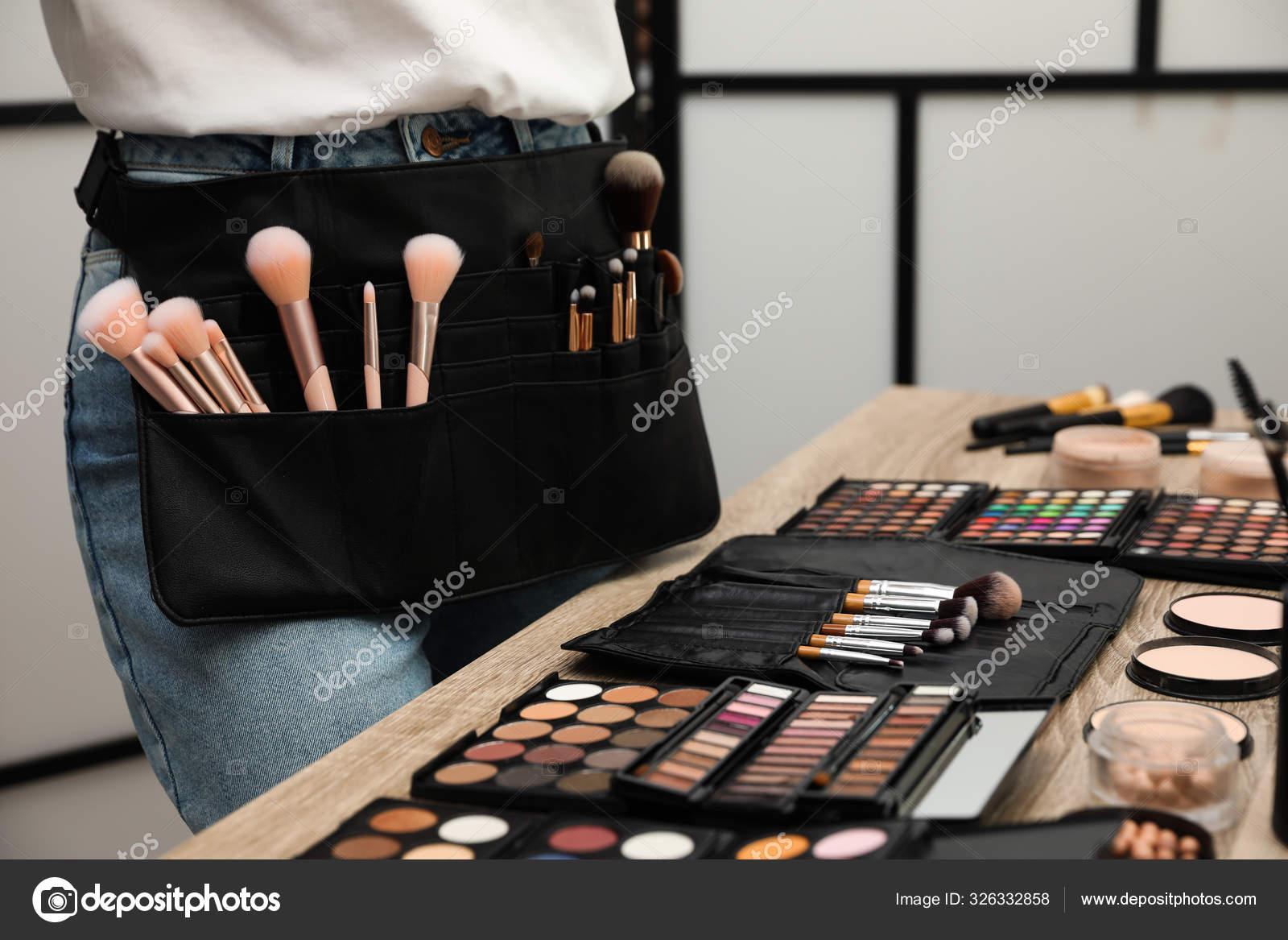 Professional Makeup Artist Belt