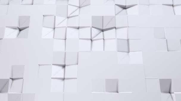 jednoduché nízké poly 3d povrch jako sen pozadí