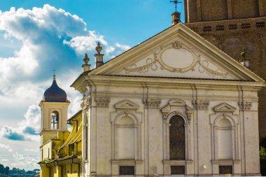 Rome,  Catholic Church of Saints Dominic and Sixtus