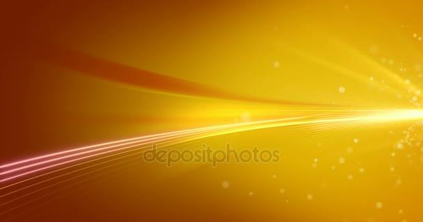 morbido sfondo arancione