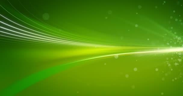 měkké zelené pozadí