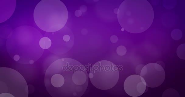 fialová světla pozadí