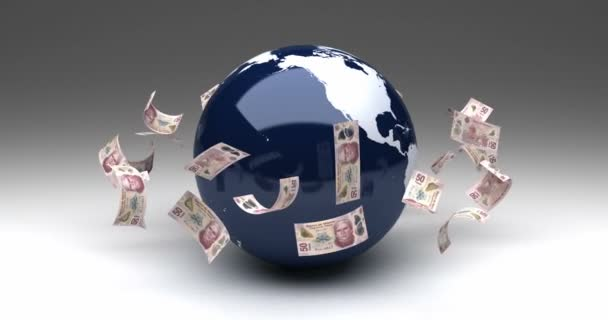 Global Business with Mexican Pesos