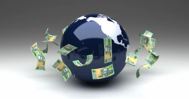 Global Business with Australian Dollars