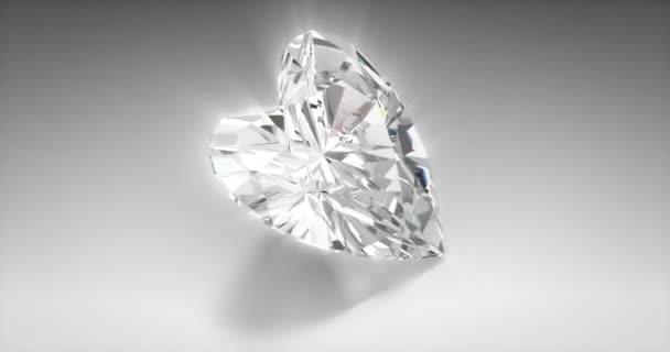 Szív gyémánt