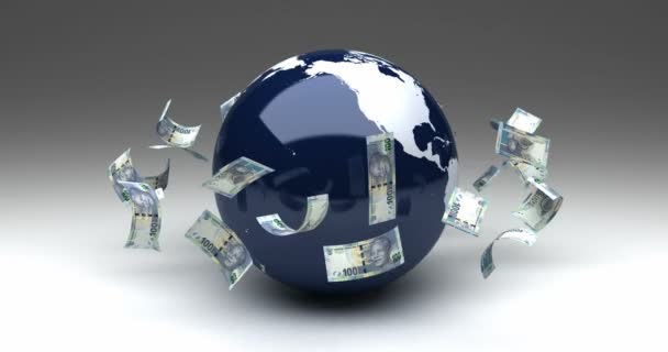 Global Business with South African Rands