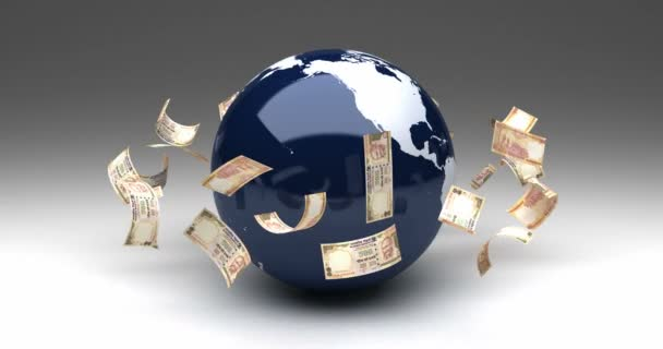 Global Business with Indian Rupee