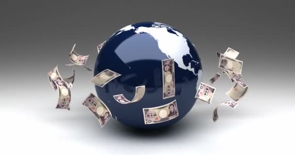 Global Business with Japanese Yen