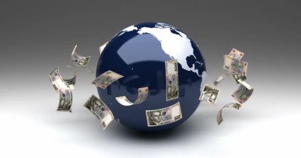 Global Business with Ukrainian Hryvnia