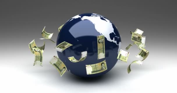 Global Business with Iranian Rial