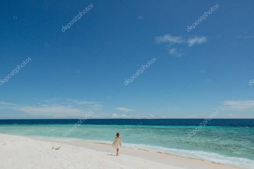 Фотообои beach