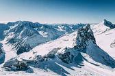 Fotografie pohoří