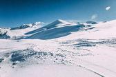 Fotografie Schnee